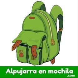 La Alpujarra en Mochila
