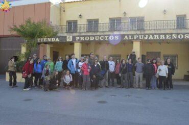 Un día diferente en La Alpujarra