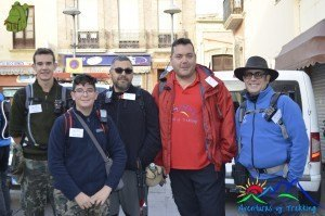 Aventuras y Trekking Team Del Puente a La Puente
