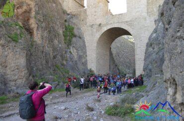 Actividad «Del Puente a La Puente» – Alhama de Almería