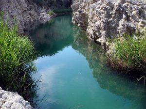 Senderos de Almería - Río Aguas