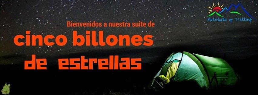 Hotel 5 billones de estrellas