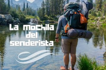 ¿Qué llevar en la mochila para practicar senderismo?