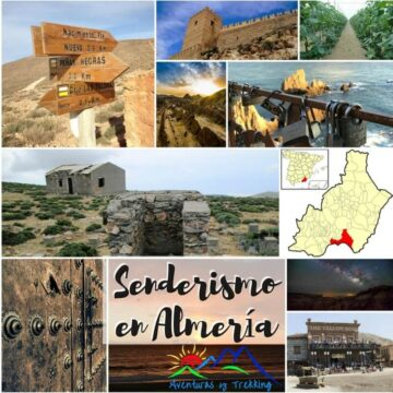 ¿Por qué Almería es un buen sitio para el senderismo?