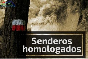 Senderos homologados de Almería
