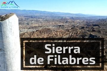 Senderos Sierra Filabres