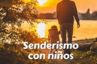 Senderismo con niños en Almería