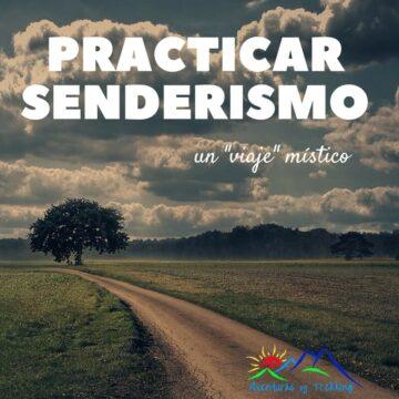 Recorre las Sendas de Almería practicando senderismo
