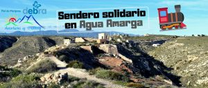 Sendero Solidario Agua Amarga Debra