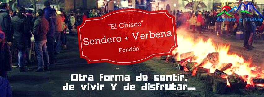 El Chisco de Fondón