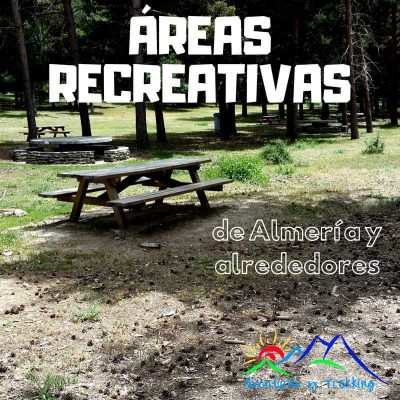 Áreas recreativas Almería
